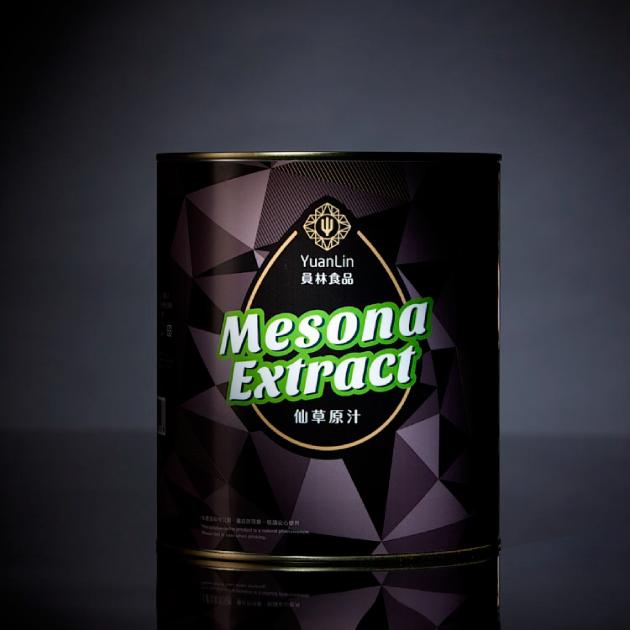 仙草原汁-Mesona Extract【營業用】 1